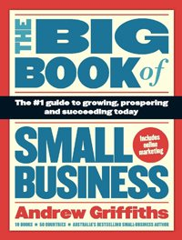 big book of small business