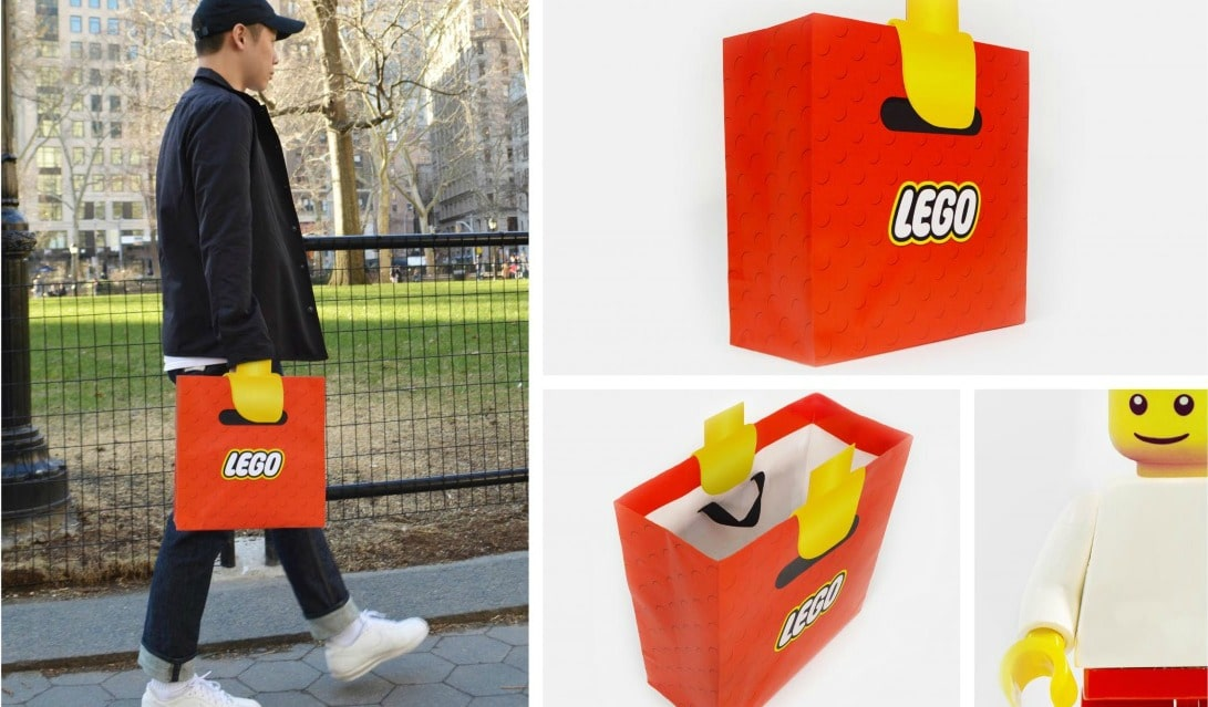 lego promotional products marketing