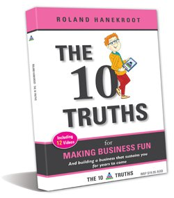 The Ten Truths for making business Fun