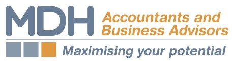 MDH accounting
