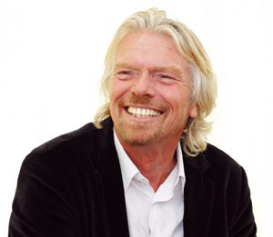 What Richard Branson Can Teach Us About Being Happier Humans & Business Owners
