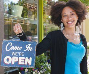 Entrepreneurs vs Small Business Owner