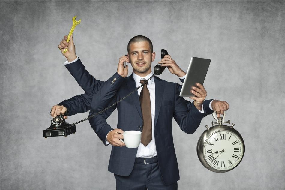 7 habits num 4 time management