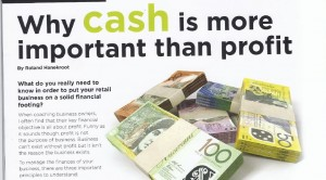 ara mag dec 2014 cash and profit