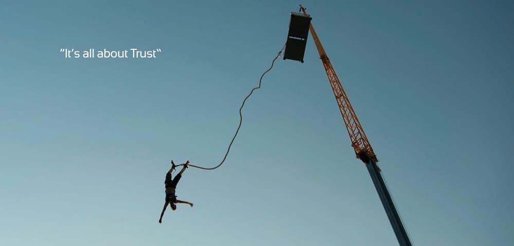 7 habits trust