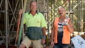 building trade construction builder subbie