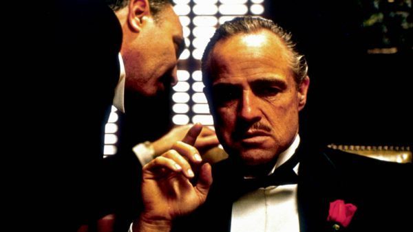 Family business the godfather