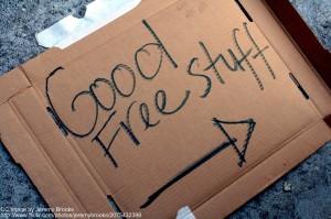 good free stuff