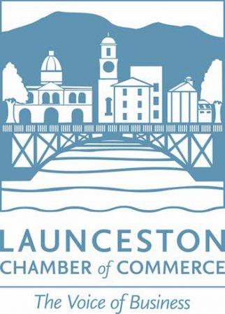 Launceston Chamber of Commerce Logo