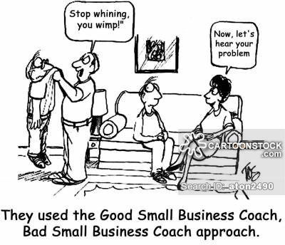 Business Coach Australia