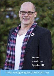 Roland Hanekroot