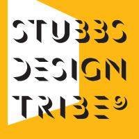 stubbs design tribe logo