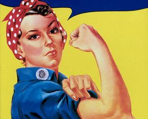 The Unstoppable Wave of Women in the Business Industry